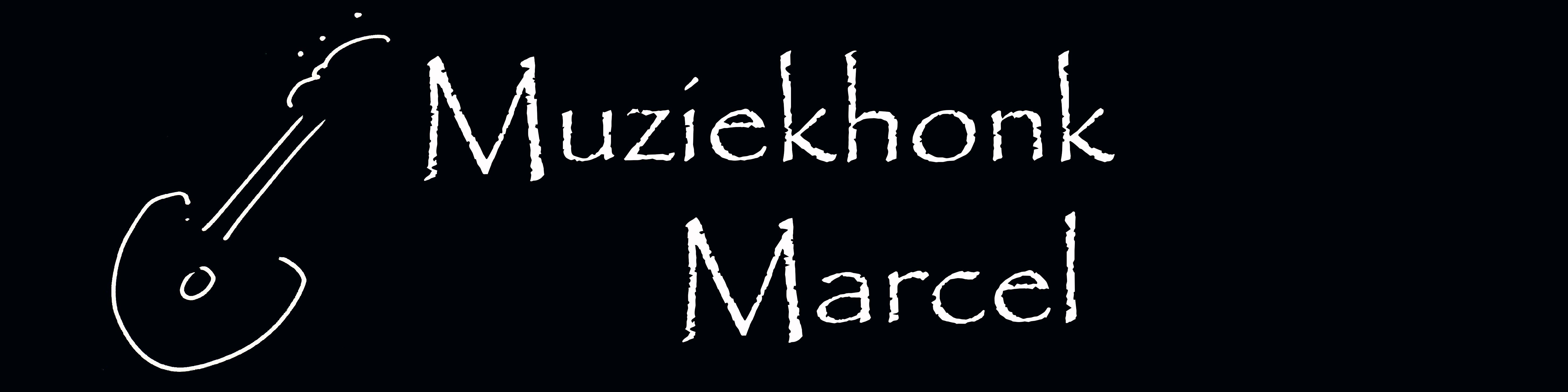 Muziekhonk Marcel